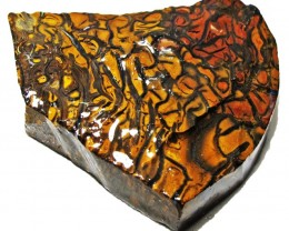 92.92 CTS YOWAH ROUGH SLAB   [BY4290]