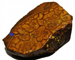 86.30 CTS YOWAH ROUGH SLAB   [BY4341]