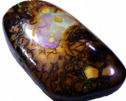 62.5 CTS  YOWAH STONE  -TOP POLISH [SO1602]