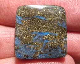 OpalWeb - Miners WholeSale Opals - 44.25Cts - Drilled.
