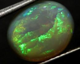 2.84 cts Bright Solid Crystal Opal - Australia (R2293)
