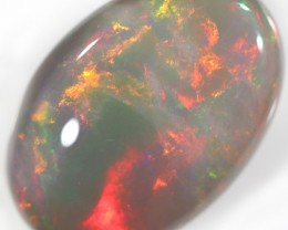 25.09 CTS OPAL FROM LIGHTNING RIDGE-BODY TONE [SO14]