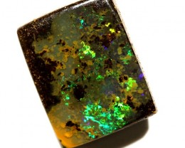 4.40 cts Boulder Opal - Winton - Bright Face (RB715)