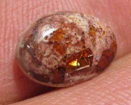 OpalWeb - NEW STOCK Mexican Opal - 3.4Cts.