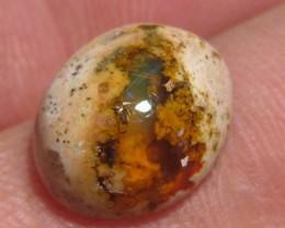 OpalWeb - NEW STOCK Mexican Opal - 9.2Cts.