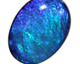7.22 CTS OPAL FROM LIGHTNING RIDGE-BODY TONE N1 [CB1B]