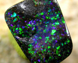 1.95 CTS BOULDER OPAL   FROM THE HAYRICKS MINE [BMA 8 ]