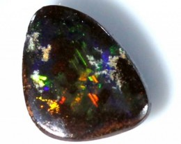 BOULDER  POLISHED CUT STONE 0.90  CTS    TBO-1411