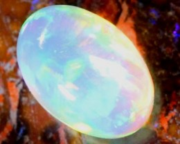 SOLID OPAL STONE   0.50 CTS     TBO-1450