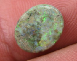 C/O.1ct,LOVELY GEM ANDAMOOKA MATRIX OPAL
