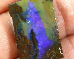 60.70  CTS BOULDER OPAL RUB READY FOR CUTTING