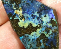 71.90 CTS BOULDER OPAL RUB READY FOR CUTTING