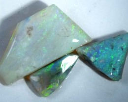 BLACK OPAL ROUGH  10.45 CTS DT-1956