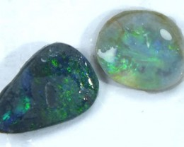 BLACK RUBS-OPAL ROUGH 2.60   CTS DT-1972