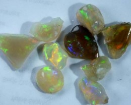 OPAL ROUGH  15.35 CTS DT-1999