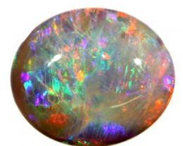 2.57 cts Gorgeous Opal From Lighting Ridge (R2332)