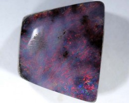BOULDER  POLISHED CUT STONE  2.2 CTS    TBO-1623