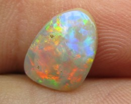C/O.2cts,BEAUTIFUL GEMMY CRYSTAL OPAL.