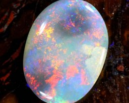 SOLID OPAL STONE   0.85 CTS     TBO-1695