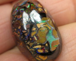 C/O.40cts,QUALITY COLOUR AND PATTERN YOWAH OPAL.