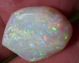 Brilliant Opal Valley Crystal Gem Ringstone 10.20 carats