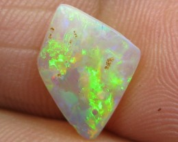 C/O.1ct,LOVELY HIGH POLISH CRYSTAL OPAL.