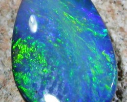 1.1 CTS OPAL SHELL FOSSIL DOUBLET  [SO3184]