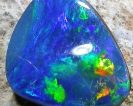 1.2 CTS OPAL SHELL FOSSIL DOUBLET  [SO3196]