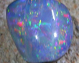 5.3 CTS OPAL SHELL FOSSIL DOUBLET  [SO3218]