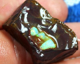 83.8 CTS YOWAH OPAL RUBS PRE SHAPPED FOR EASY CUTTING