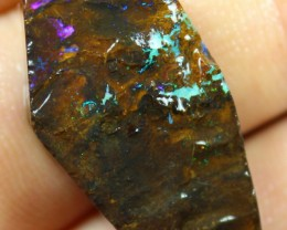 60.45 CTS YOWAH OPAL RUBS PRE SHAPPED FOR EASY CUTTING