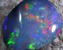 2.2 CTS OPAL SHELL FOSSIL DOUBLET  [SO3369]