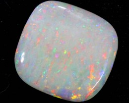 SOLID OPAL STONE  1.35 CTS  TBO-1998