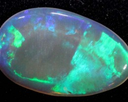 SOLID OPAL STONE  1.35  CTS  TBO-1966