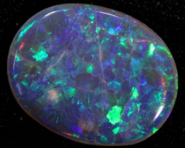 CRYSTAL OPAL STONE  0.85 CTS  TBO-1986