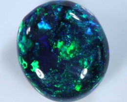 QUALITY BLACK SOLIDOPAL LIGHTNINGRIDGE  1.80  CTS   JJ   SEP-17