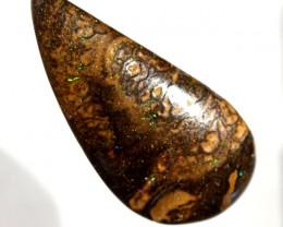27.47 cts Funky Queensland Boulder Opal (RB781)