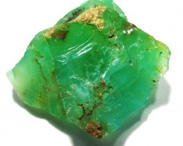 21.30 CTS GREEN OPAL ROUGH TANZANIA    DT-3150