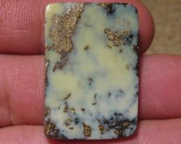 YowahOpals*46.2Cts - Winton Boulder Opal.