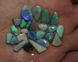 23 carats Australian Opal RUBS