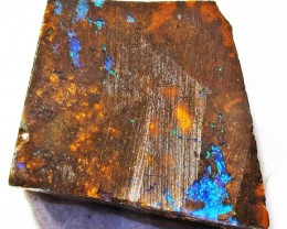 BOULDER OPAL ROUGH  40.00 CTS DT-3182