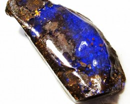 BOULDER OPAL ROUGH  18.9 CTS DT-3205