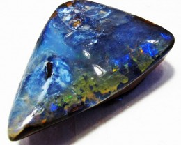BOULDER OPAL ROUGH  41.95 CTS DT-3213
