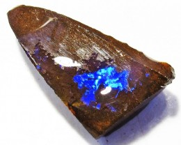 BOULDER OPAL ROUGH  15.8 CTS DT-3244