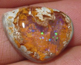 OpalWeb - Latest  Stock Mexican Opal - 9.05Cts.