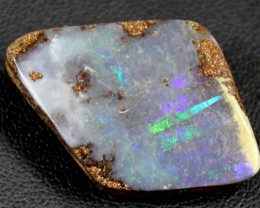36.30 CTS AUSTRALIAN BOULDER OPAL POLISHED EACH STONE -UNIQUE C7097