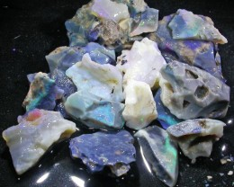 Black Opal Rough Gamble