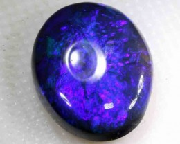 2.80 CT  BLACK OPAL FROM LR
