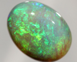 1.83cts Bright Crystal Opal From Lightning Ridge (R2364)