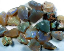 BLACK OPAL ROUGH 100 CTS  DT-3413